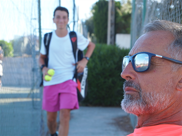 competition de tennis internationale